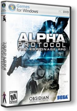 Скачать игру Alpha Protocol через торрент