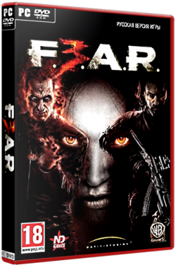 F.E.A.R. 3(rus) torrent