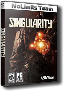 Скачать игру Singularity через торрент