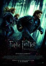 Скачать черех торрент Гарри Поттер и Дары смерти: Часть 1 (2010)