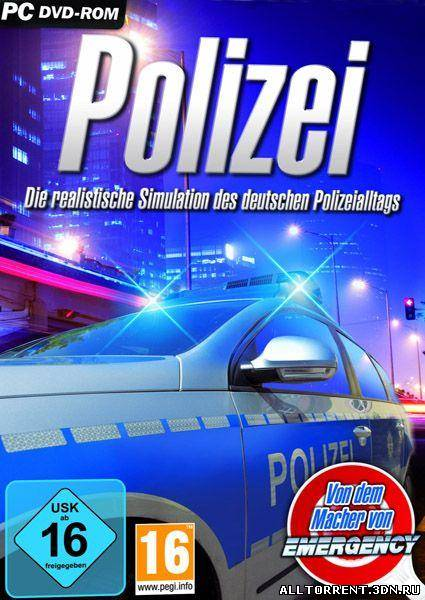 Скачать игру Polizei через торрент