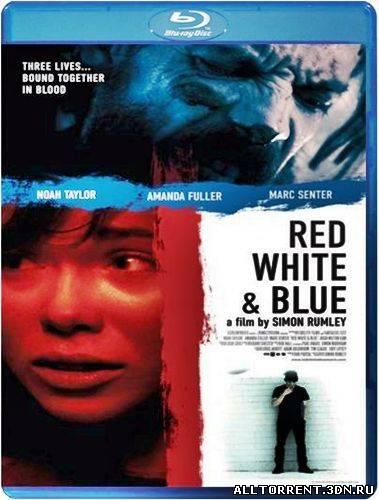 Красный, белый и синий / Red, White & Blue(торрент)