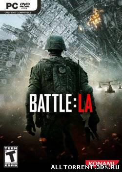Battle: Los Angeles торрент