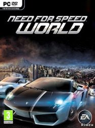 Скачать игру Need For Speed: World(torrent)