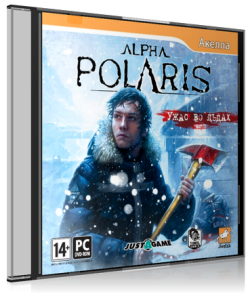 Alpha Polaris: Ужас во льдах торрент файл