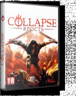 Collapse: Ярость торрент файл