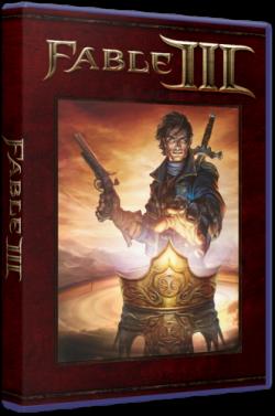 Fable 3 (2011) PC скачать через торрент