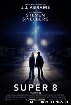 Скачать через торрент кино 'Супер 8' (2011)