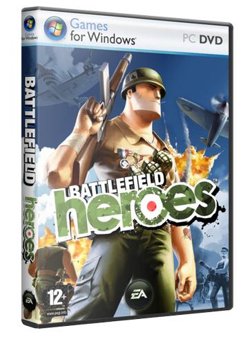 скачать игру Battlefield Heroes