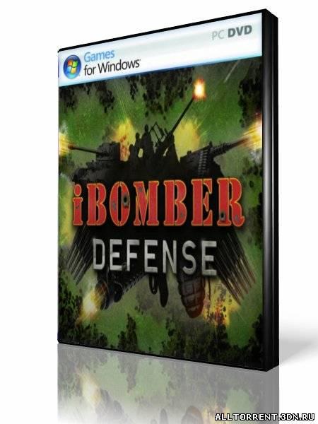 Скачать игру iBomber Defense