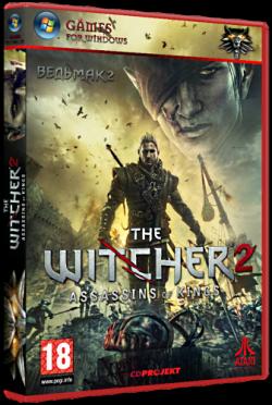 Ведьмак 2: Убийцы королей (2011) PC