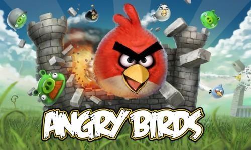 Angry Birds (RUS) через торрент