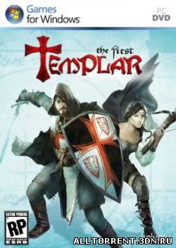 The First Templar (2011) скачать через торрент