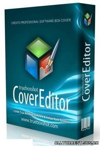 TBS Cover Editor Portable скачатьб через торрент