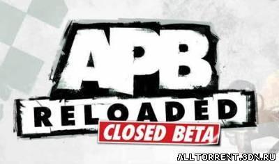 Скачать APB: Reloaded через торрент