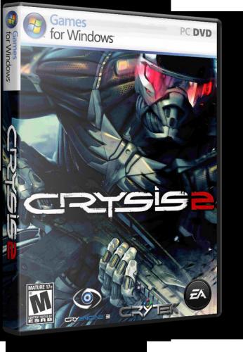 Crysis 2 Multiplayer (2011) скачать торрент