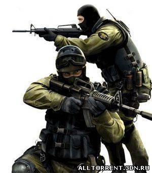 Counter-Strike Source (2010) / RUS скачать через торрент