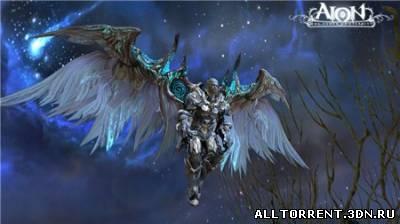 Aion: The Tower of Eternity \ Айон: Башня вечности скачать торрент