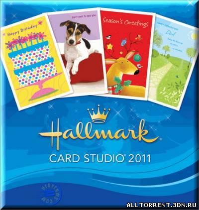 Hallmark Card Studio Deluxe (2011) скачать торрент