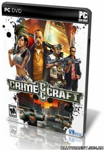 Скачать через торрент игру CrimeCraft для PC