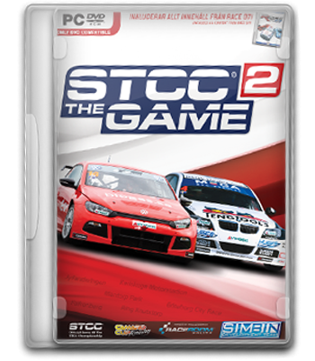 STCC: The Game 2(торрент)
