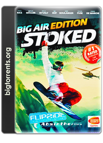 Stoked: Big Air Edition скачать игру торрент