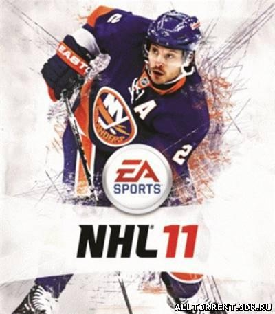 NHL 11скачать игру через torrent