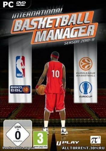 International Basketball Manager Season 2011 (торрент)