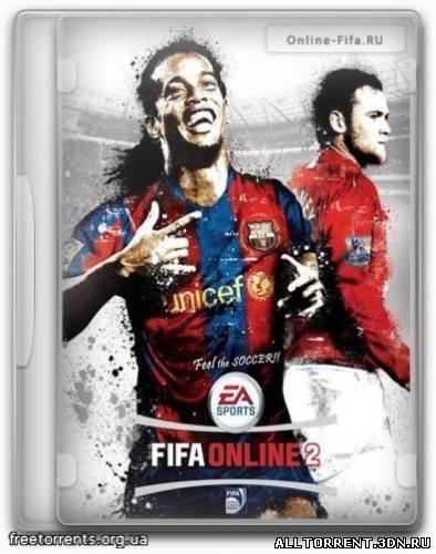 FIFA Online 2010 скачать torrent
