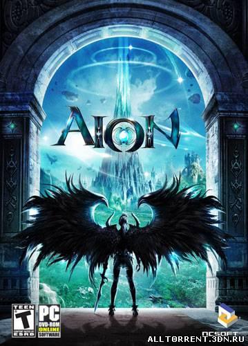 Aion Clien 2.1.0.3 (2010) PC скачать через торрент