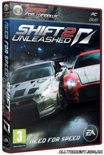 Скачать Shift 2: Unleashed через торрент