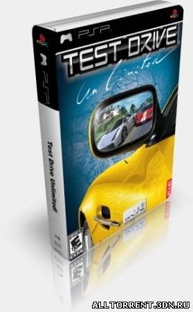 Test drive unlimited скачать гонку через  торрент