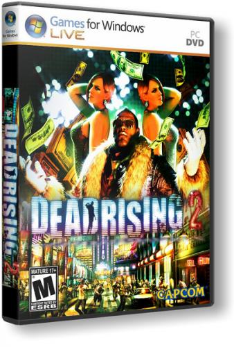 Скачать игру Dead Rising 2 через torrent