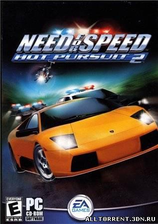 Need for Speed Hot Pursuit 2 скачать торрент