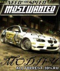 Need For Speed Most Wanted Modify скачать torrent