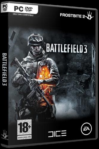 Скачать быстро инру Battlefield 3 через торрент