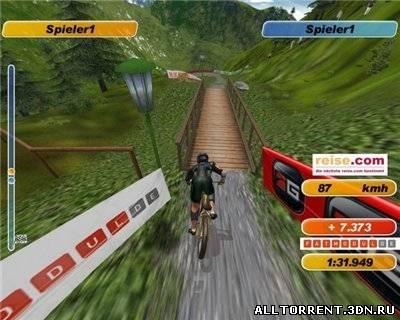 Rad Challenge RC'07 скачать через торрент
